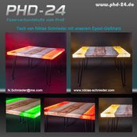 Tisch von Niklas Schieder