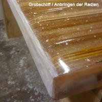 Grobschliff